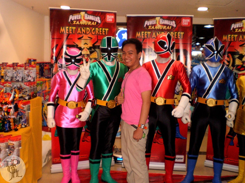 Power rangers live the life you love isnt obvious that green power ranger is my favorite haha but i like red also m4hsunfo